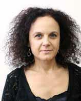 Dr. Batia Reichman, Head of Teacher Education Programs