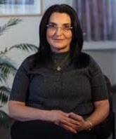 Ms. Dina Ben Yaish, Head of the Program
