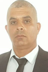 Dr. Jamil Abu-Ajaj, Head of the Department in the Bedouin Sector
