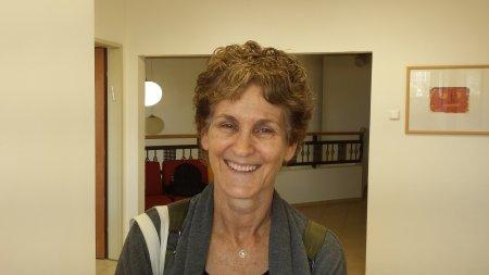 Dr. Esther Vardi-Rath, Head of the Program