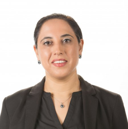 Dr. Liron Ohayon-Shokty, Head of the Department