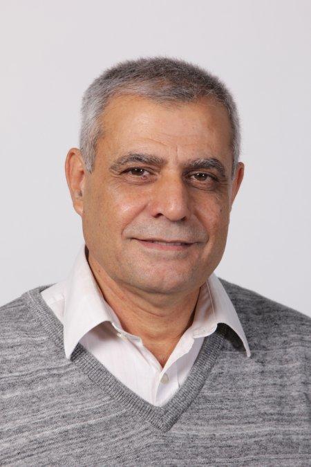 Mr. Mueen Fakhereldeen, Head of the Center