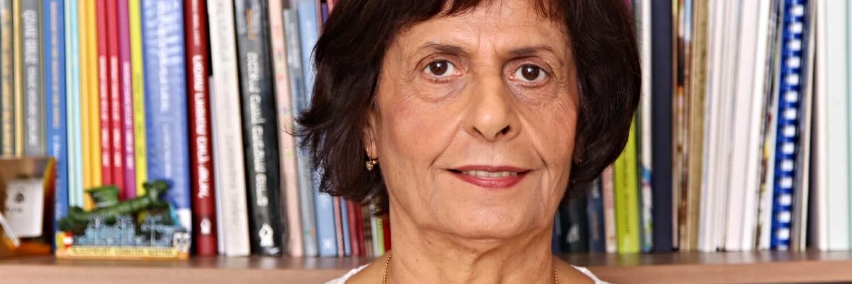 Professor Lea Kozminsky