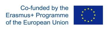 לוגו ארסמוס והאיחוד האירופי