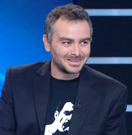 Dr. Elia Morgulev, Head of the Department